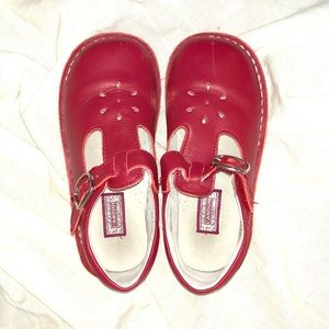 Other - Cherry red L'Amour shoes